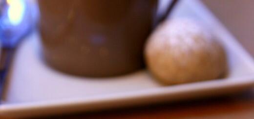 Montecao à la farine de châtaignes