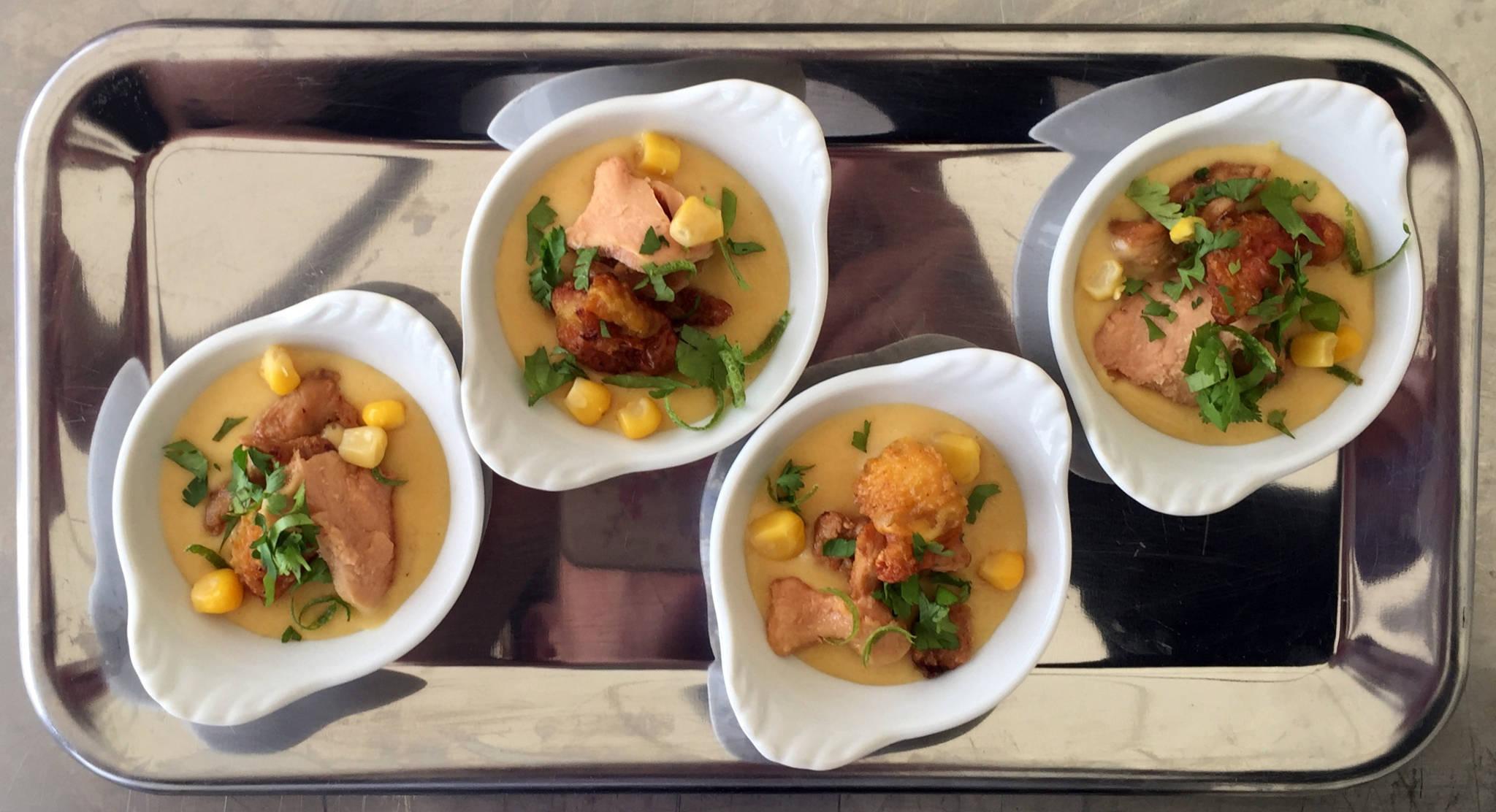 poulet jaune des Landes, foie gras,