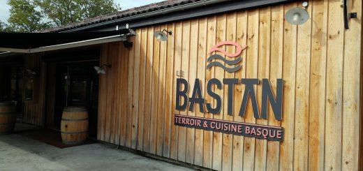 Le Bastan à Pessac (33)