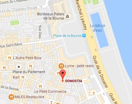 Donostia à Bordeaux (33)