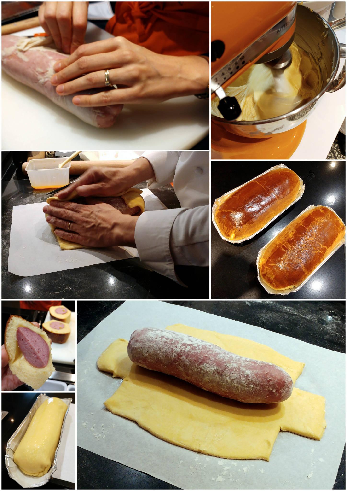 Cours de cuisine à l'Institut Paul Bocuse à Lyon (69)