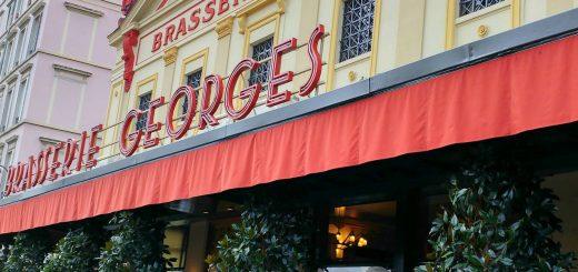 Brasserie Georges à Lyon (69)