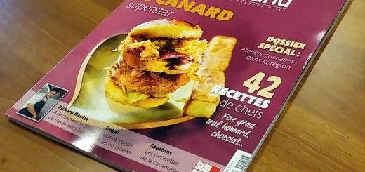 Sud-Ouest Gourmand numéro 31