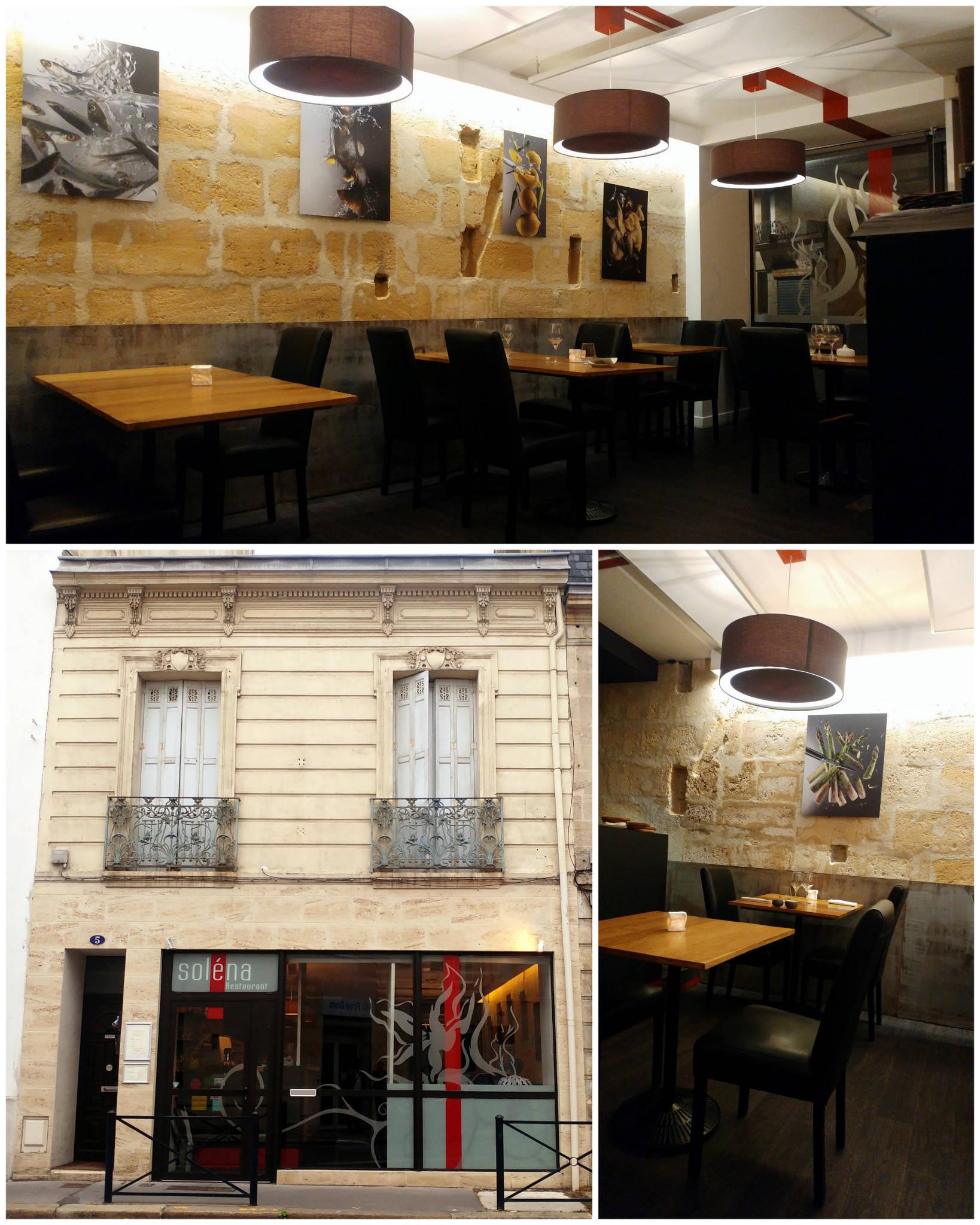 Soléna à Bordeaux (33)