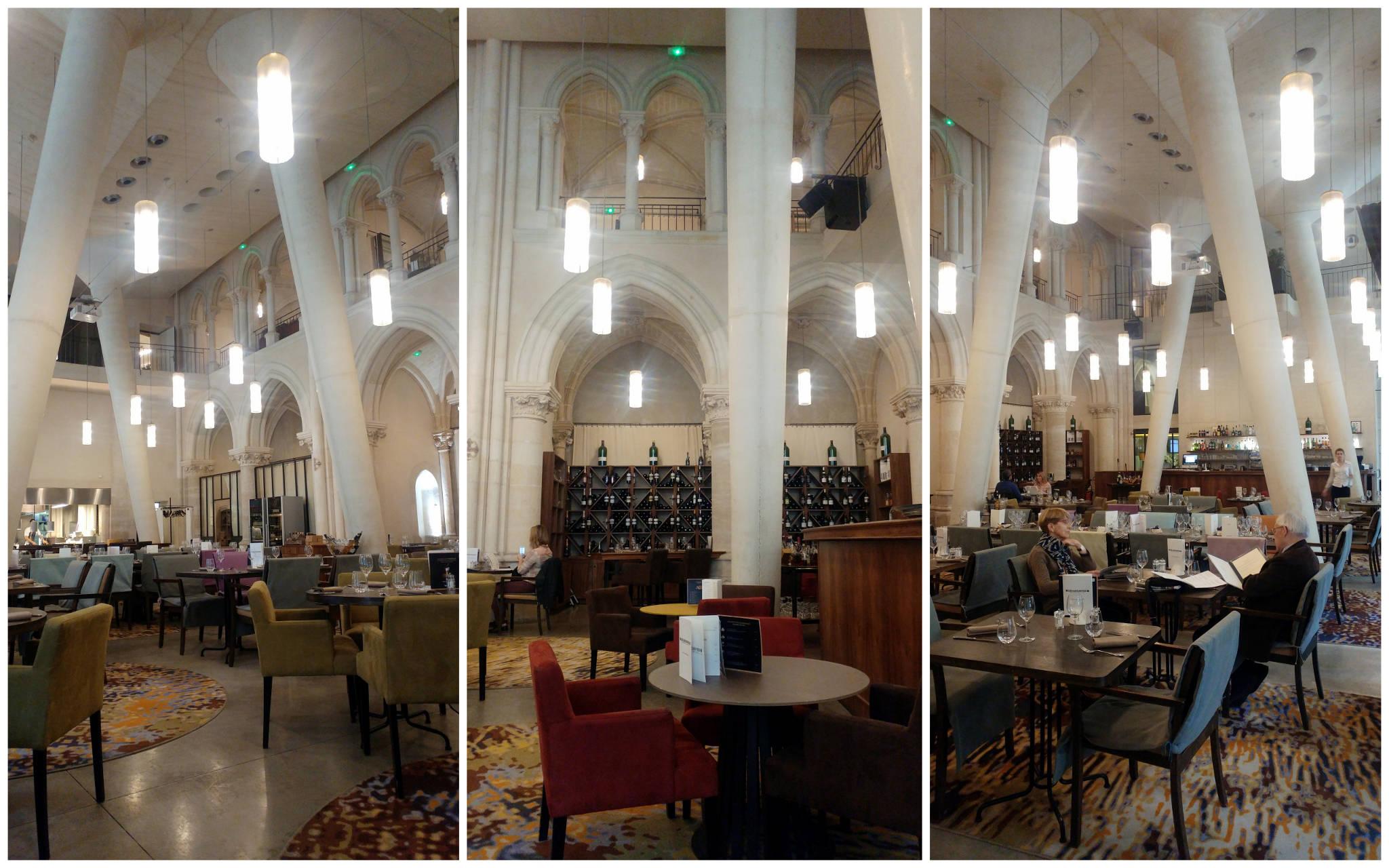 Les Archives à Poitiers (86)