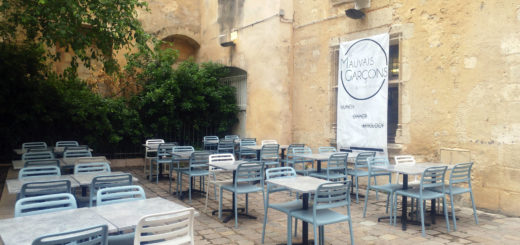 Les Mauvais Garçons à Bordeaux (33)