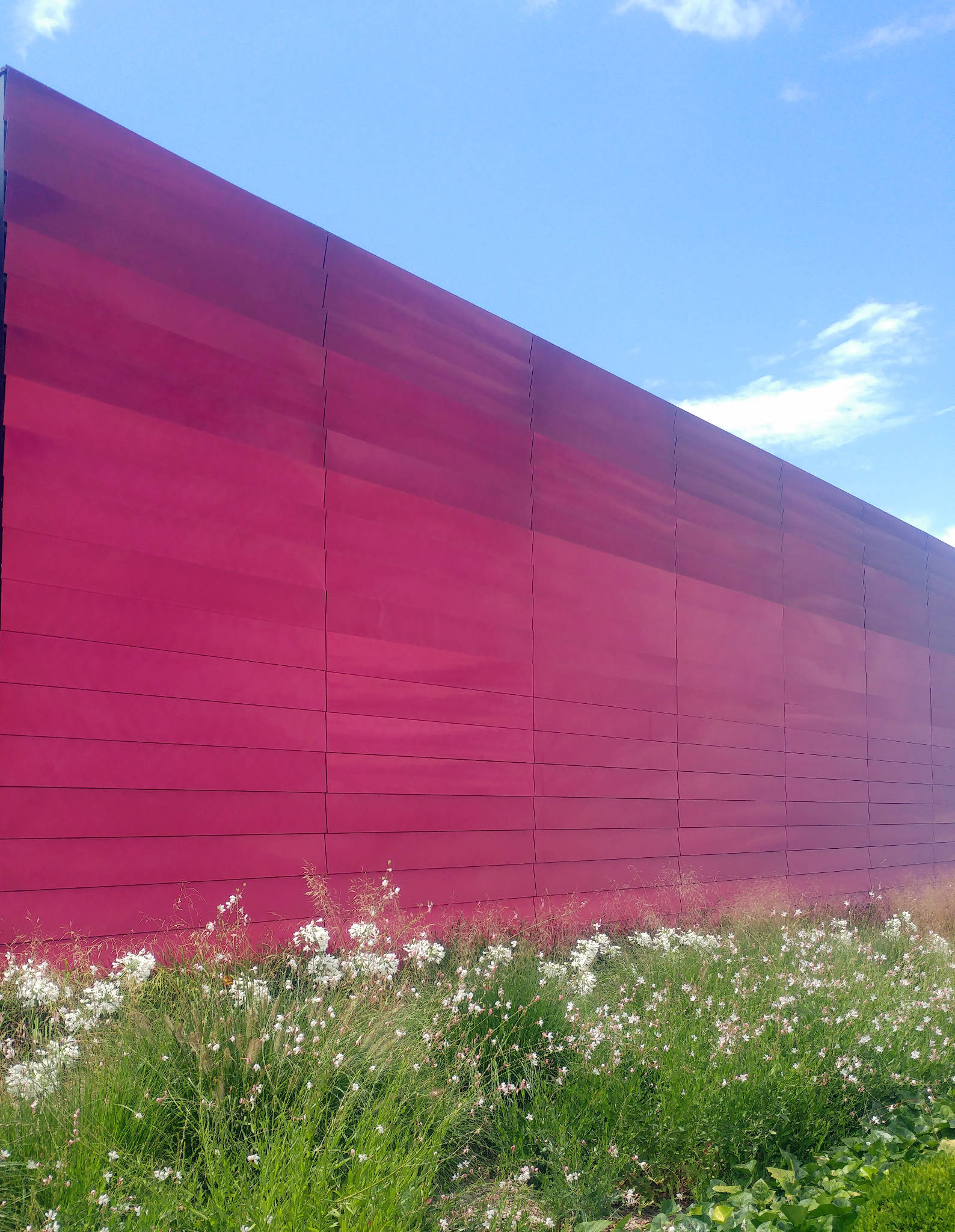 La Terrasse Rouge à Saint-Emilion(33)