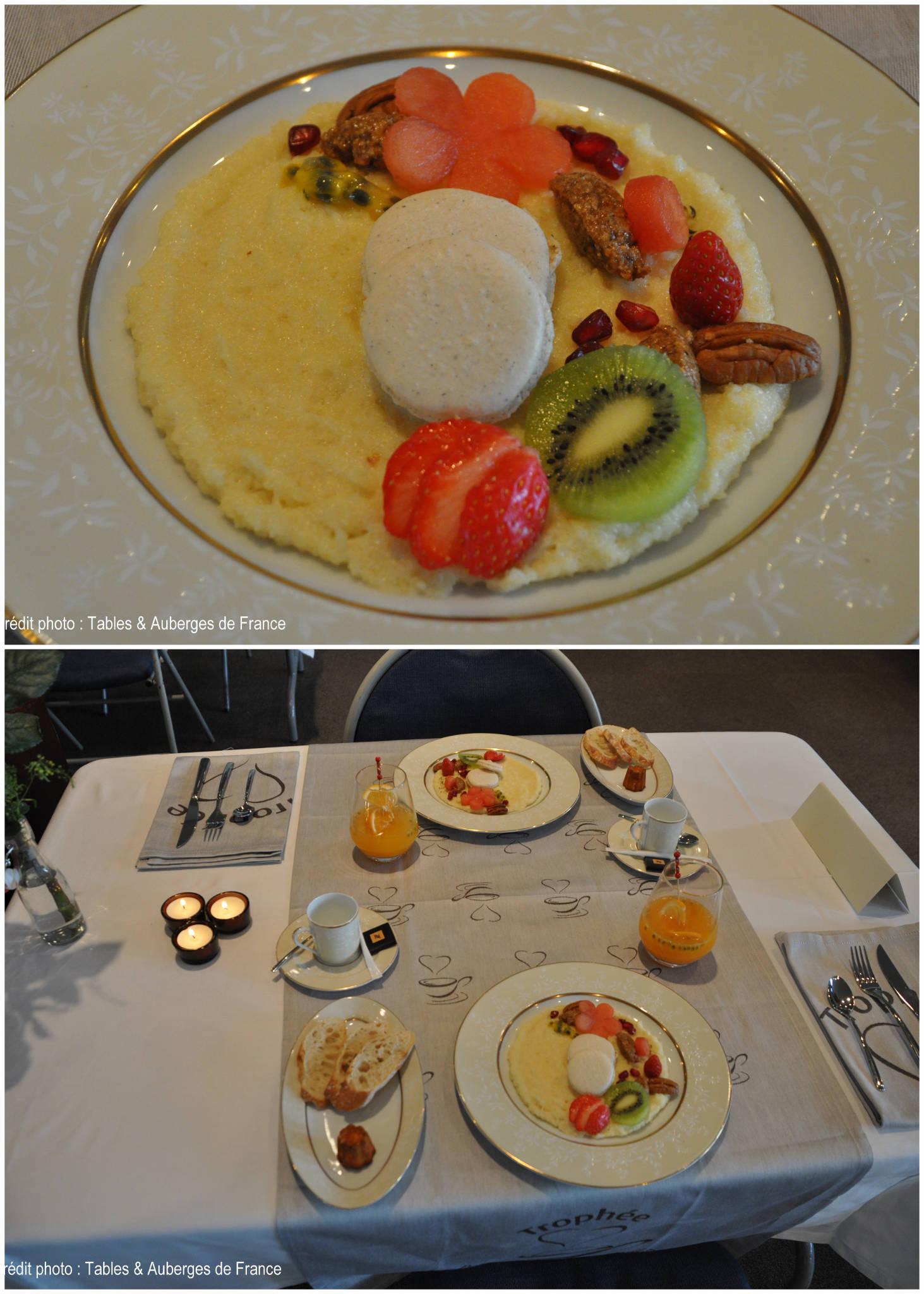 Trophée du Petit Déjeuner