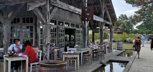 Gironde 33 nanie cuisine - La table du lavoir martillac ...