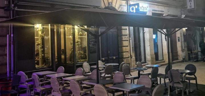Pastel à Bordeaux (33)