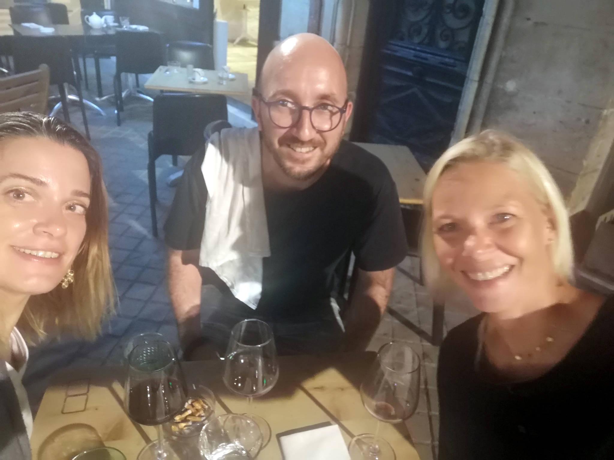 Chai les copains à Bordeaux (33)