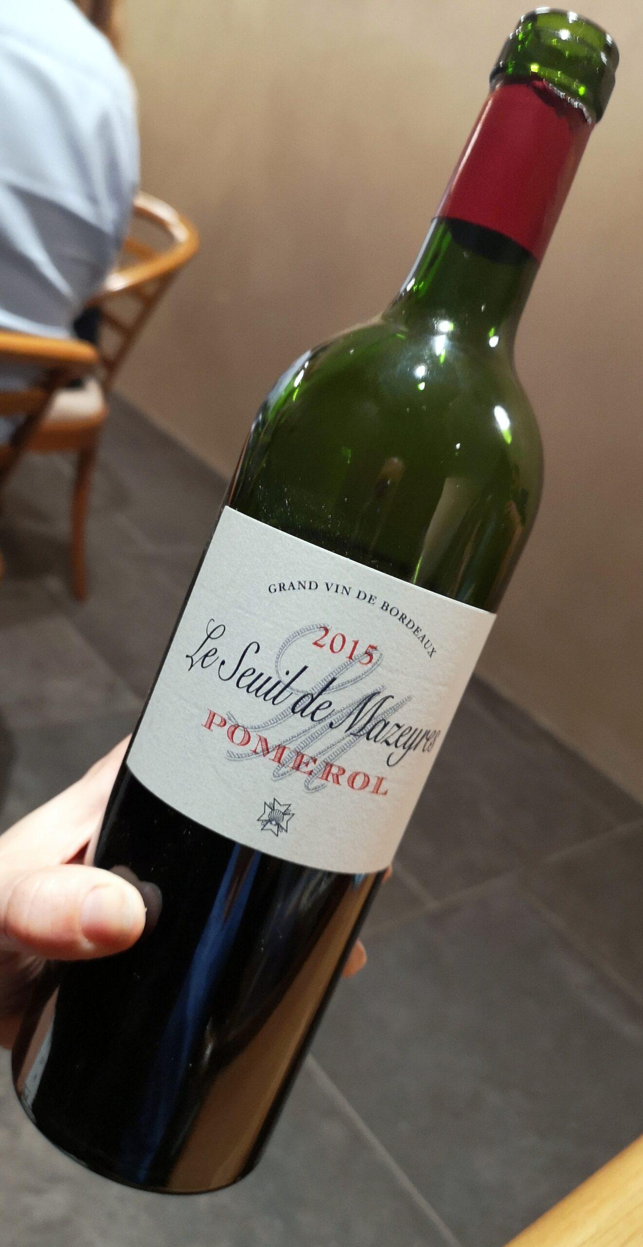 Ishikawa à Bordeaux (33)